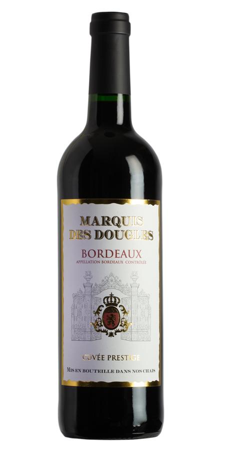 BORDEAUX-MARQUIS-DES-DOUGLES